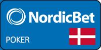 Nordicbet Poker DK