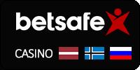 Betsafe Baltics Casino