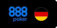 888Poker - Germany