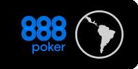 888Poker - LATAM